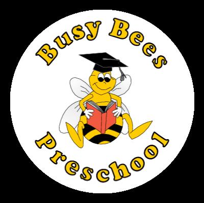 Busy Bees International Preschool Logo